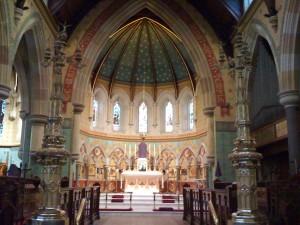 All Saints St Kilda-Mulholland Restoration