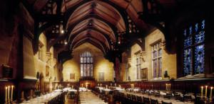 Ormond College Melbourne University